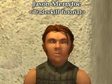 Jason Merrytoe
