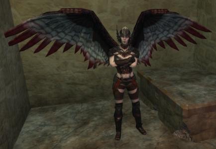 Evana Shadowblade