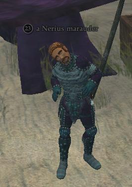 A Nerius marauder