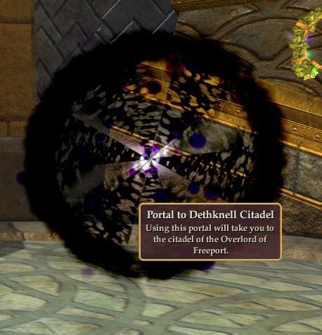Darkness Ascending: Tear in the Drakelands