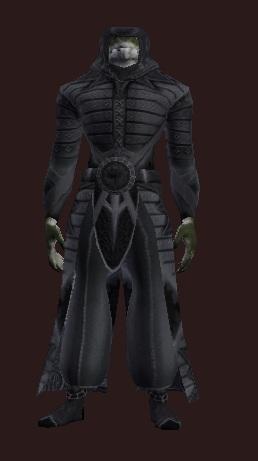 Augur's Citadel (Armor Set)