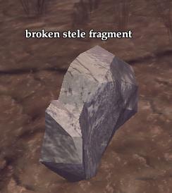 Tending to the Broken