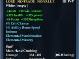 Elemental Dominance (Mythical)