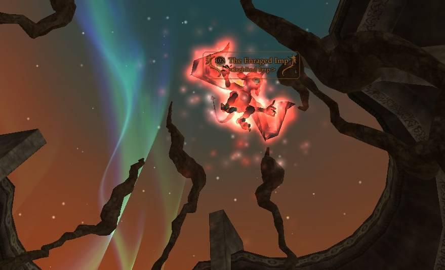 The Enraged Imp (Epic)