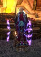 Cloak of the Grandmaster Jeweler