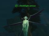 A Darkflight advisor