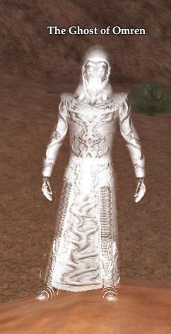 The Ghost of Omren