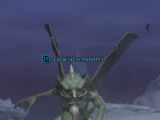 A glacial scoundrel
