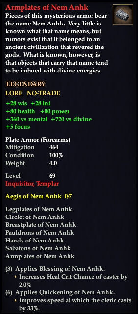 Armplates of Nem Anhk (Version 1)