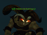 Xelindros the Fearbringer
