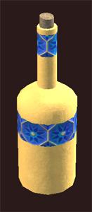 Bottle of Mischievous Port