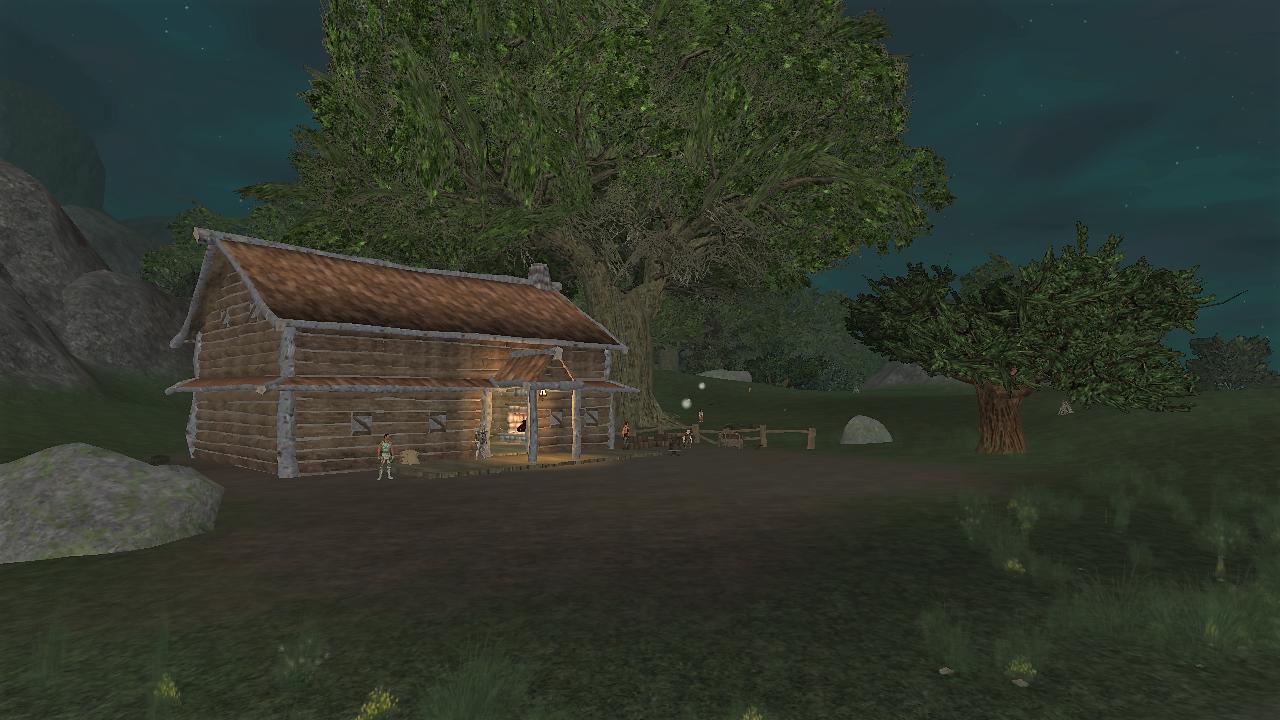 Frontier Farm