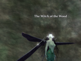 The Witch of the Wood