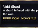 Void Shard