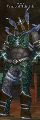 Warlord Tcholak