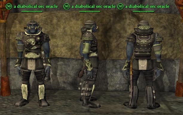 Orc-Crushbone (Mystic)