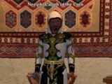 Neriph, Caliph of the Coin