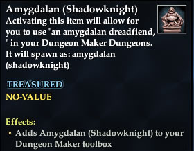 Amygdalan (Shadowknight)