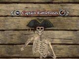 Captain Rattlebones