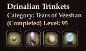 Drinalian Trinkets