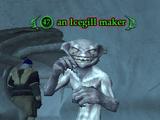 An Icegill maker