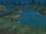 Chomper's Pond