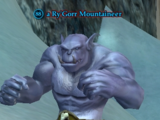 A Ry'Gorr Mountaineer