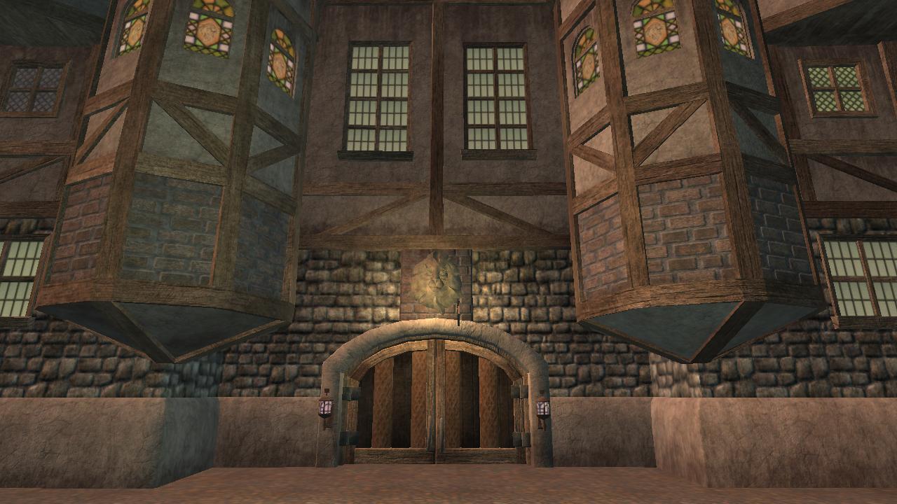 Lion's Mane Inn and Tavern