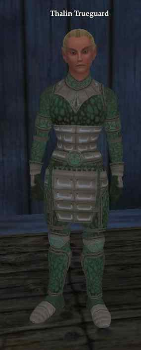 Thalin Trueguard