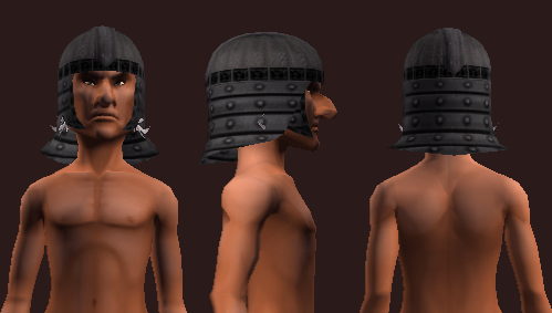 Animist's Coif of the Citadel (Equipped).png