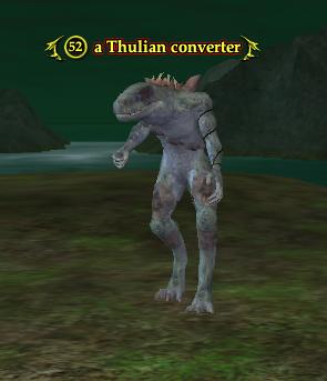A Thulian converter