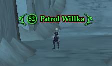 Patrol Willka