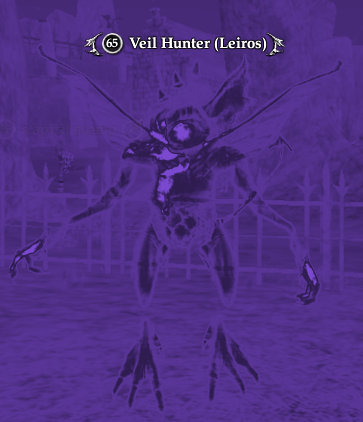 Veil Hunter