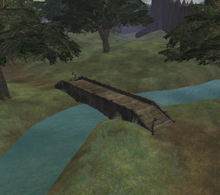 Midwater Bridge