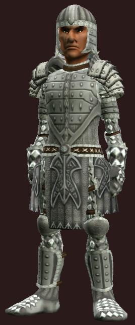 Spiritweaver's Citadel (Armor Set)
