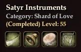 Satyr Instruments
