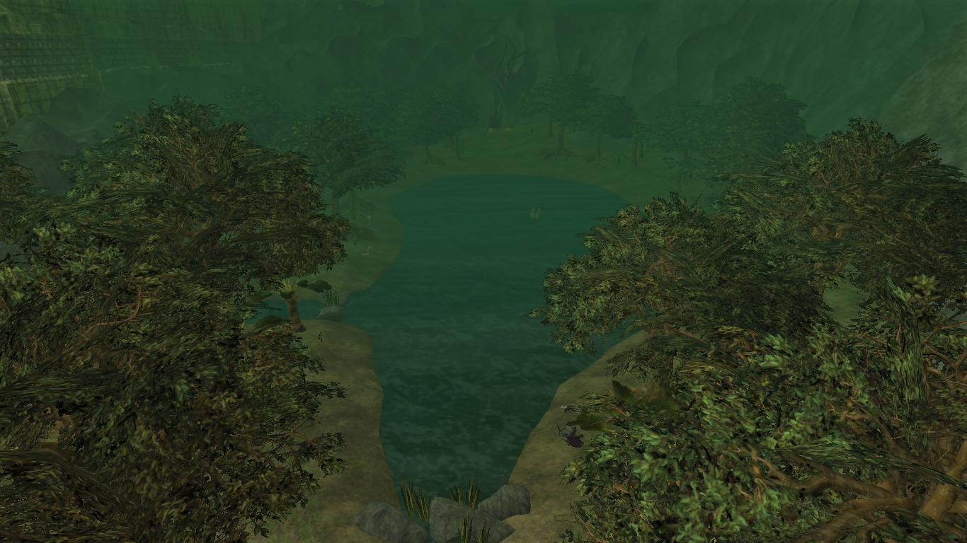 Dread Basin