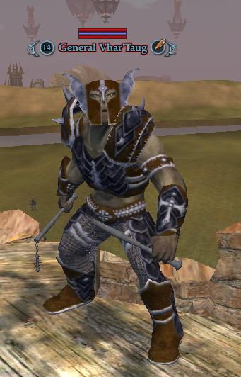General Vhar'Taug