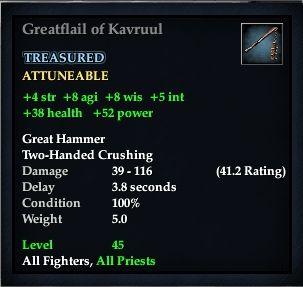 Greatflail of Kavruul