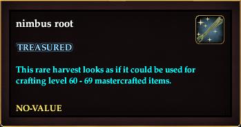 Nimbus root