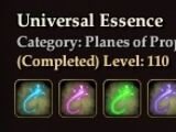 Universal Essence (Collection)