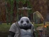 Yun Zi (Tradeskill Quests)