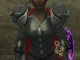Xilania Nevagon (Mercenary)