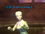 Arialla Clearsong