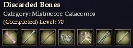 Discarded Bones