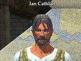 Ian Cathlan