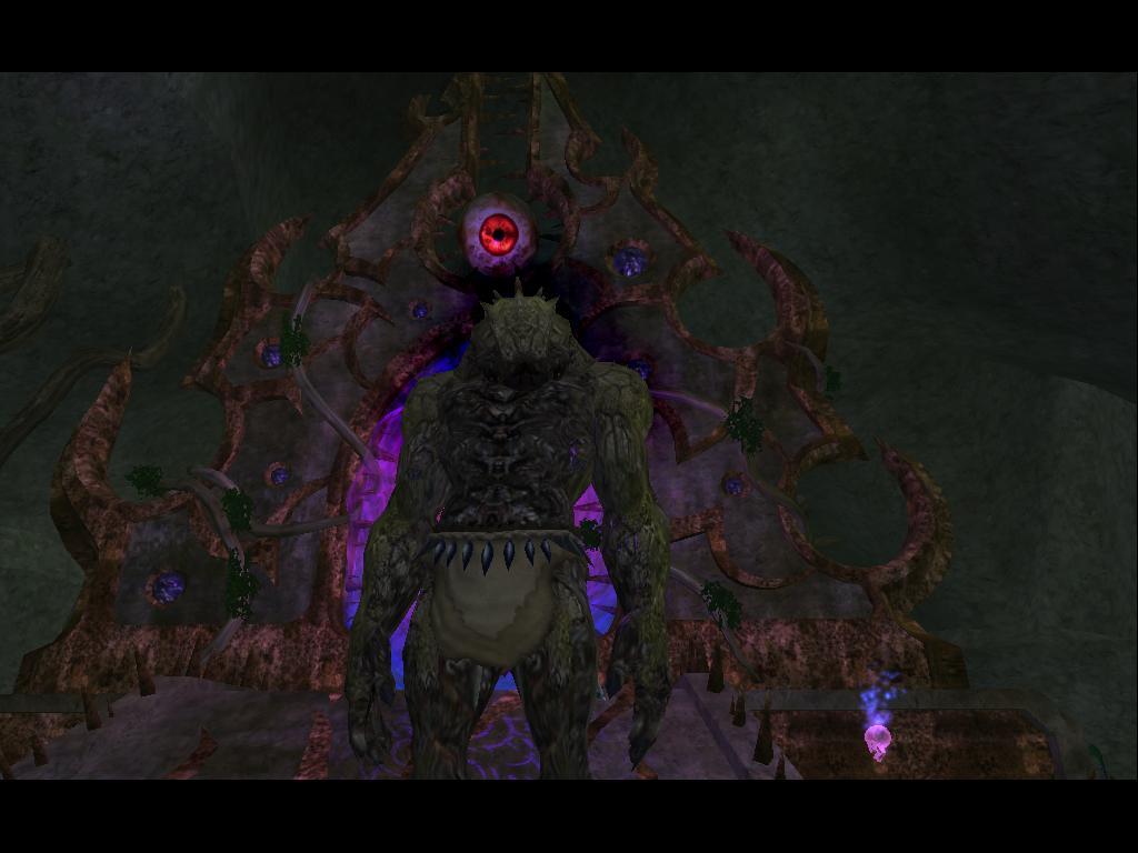 Avatar of Fear