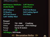 Majestrix's Command
