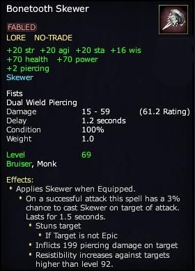 Bonetooth Skewer (Version 1)