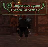 Imperator Ignus